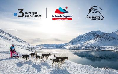 #PreserveTaMontagne : une idée, une initiative pour protéger la montagne ? Dîtes-le nous!
