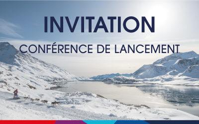 Assister à la conférence de lancement de la Grande Odyssée Savoie Mont Blanc