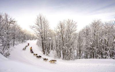 Valmorel accueillait la 7ème étape présentée par la Caisse d'Epargne Auvergne Rhône-Alpes
